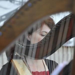Harpist, Kathryn Braswell - Harpist in Jacksonville, Florida