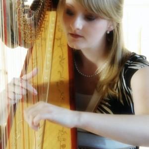 Harpist Laura Neil - Harpist in American Fork, Utah