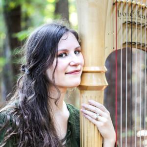 Harpist Meg - Harpist in Nashville, Tennessee