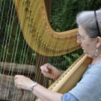 Harpist Susan Koskelin - Harpist / Celtic Music in Dallas, Texas
