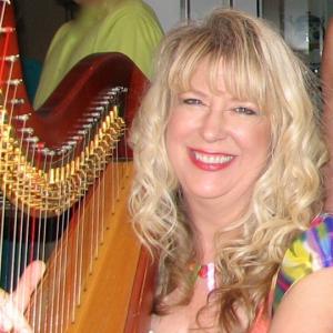 Harpist Victoria Schultz - Harpist in Kissimmee, Florida