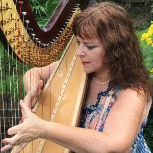 Harpist/Pianist/Vocalist - Multi-Instrumentalist / Celtic Music in San Antonio, Texas