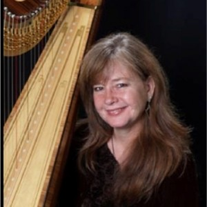 HarpMuse Inspirations - Harpist in Los Angeles, California