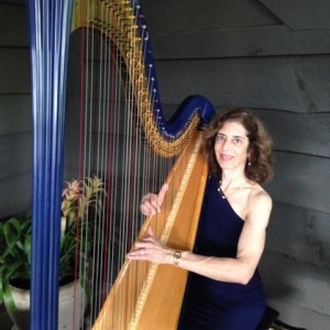 Harpnotes - Harpist in Atlanta, Georgia