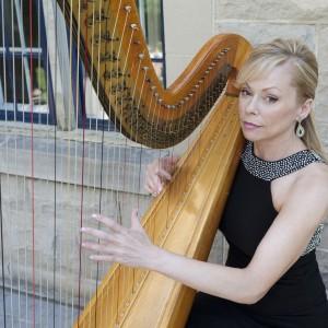 Harpoasis - Harpist in Winnipeg, Manitoba