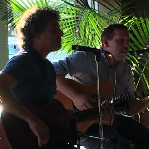 Harris & Coppa - Acoustic Band in Glen Mills, Pennsylvania