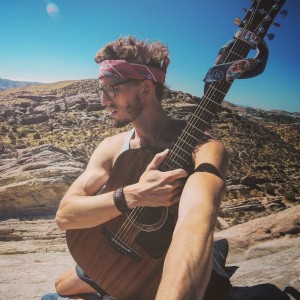 Harrison Steele - Singing Guitarist in Wichita, Kansas