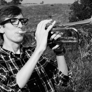 Harrison Venables - Trumpet Player / Christian Band in Toronto, Ontario