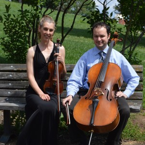Harrisonburg String Duo - Classical Duo in Harrisonburg, Virginia
