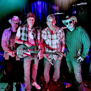 HarrisonEarl - Country Band in Hendersonville, Tennessee