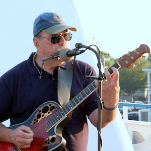Harry French Entertainer - Singing Guitarist / Jimmy Buffett Tribute in Cape Cod, Massachusetts