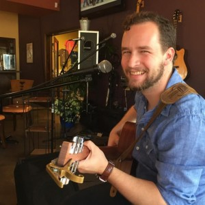 Harry McCarthy - Singing Guitarist in Knoxville, Tennessee