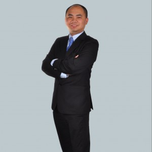 Harry Ong - Business Motivational Speaker in Vancouver, British Columbia