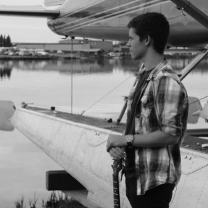 Harry Turner - Guitarist in Eagle River, Alaska