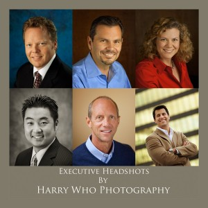 Harry Who Photography - Headshot Photographer / Photo Booths in San Jose, California