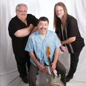 "Harry""O"" and Friends - Singing Guitarist / Wedding Musicians in Prescott, Arizona"