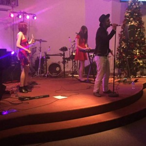 Hart Problems - Praise & Worship Leader in Lakewood, Colorado
