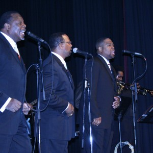 Hartfield Brothers - Gospel Singer / Wedding Singer in Richmond, California