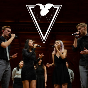 Harvard-Radcliffe Veritones - A Cappella Group in Cambridge, Massachusetts