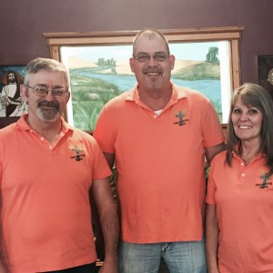 HARVESTING SOULS of Missouri - Gospel Music Group / Singing Group in Jerome, Missouri