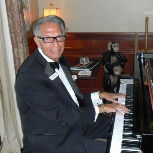 Harvey Keller - Pianist in Boca Raton, Florida