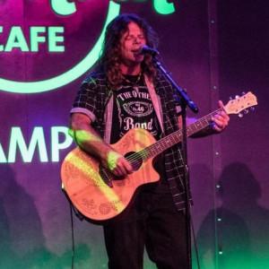 Harvey Myers - Singing Guitarist in St Petersburg, Florida