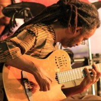 Hassan Mubarak - Guitarist / African Entertainment in Washington D.C., District Of Columbia