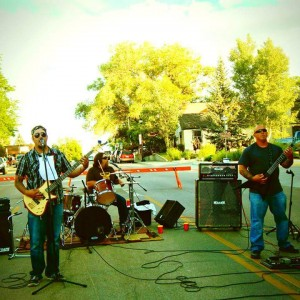 Hate to Feel - Cover Band / Corporate Event Entertainment in Sheridan, Wyoming