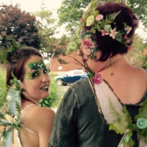 Hatter & Tatter - Face Painter / Outdoor Party Entertainment in Milford, Connecticut