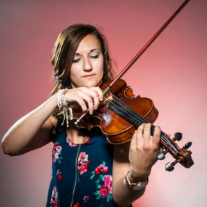 Hauck | Classics - Violinist in Kingston, Ontario