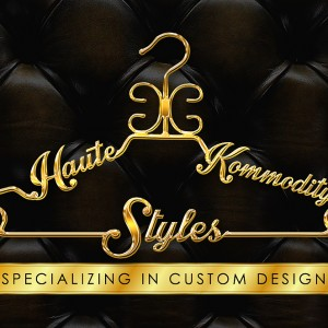 Haute Kommodity Styles - Bridal Gowns & Dresses in Gwynn Oak, Maryland