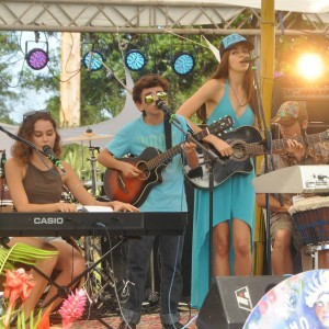 Havaiia - Acoustic Band in San Diego, California