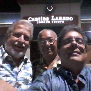 Havanaretro Trio