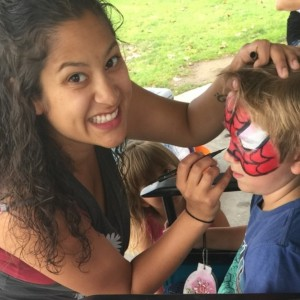 Have Brush, Will Travel Body Art - Face Painter / Outdoor Party Entertainment in San Pedro, California
