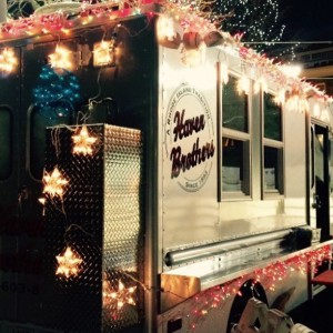 Haven Brothers Mobile - Caterer in Providence, Rhode Island