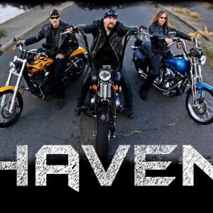 Haven - Christian Band in Spokane, Washington