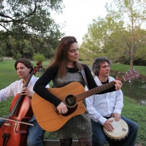 Havilah Tower - Acoustic Band / Easy Listening Band in Austin, Texas