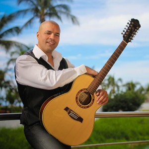 Havy Rodriguez the Latin Entertainer - Guitarist in Naples, Florida