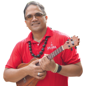 Hawaiian Contemporary Entertainment - Ukulele Player in San Antonio, Texas