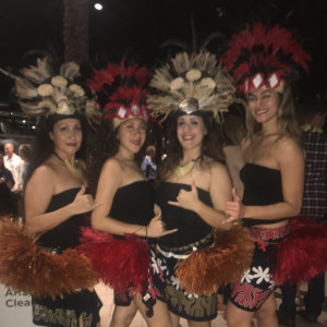 Hawaiian Dancers & Fire knife Dancers - Hula Dancer / Educational Entertainment in Mesa, Arizona