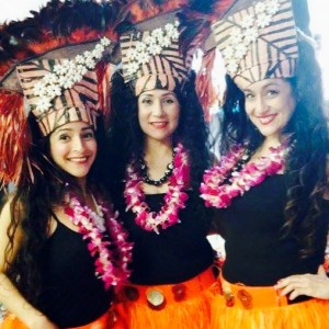 Hawaiian Drums of Tahiti revue - Hula Dancer / Wedding Officiant in Houston, Texas
