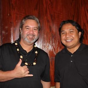 Hawaiian music with Roman & Joe - Hawaiian Entertainment / Beach Music in Phoenix, Arizona
