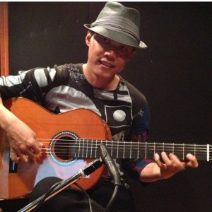 Hawaiiangypsy - Classical Guitarist in Honolulu, Hawaii