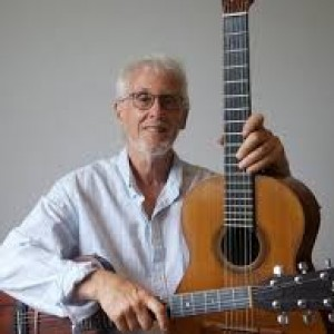 Lee Eisenstein, Hoku Award Winning Classical Guitarist/Singer
