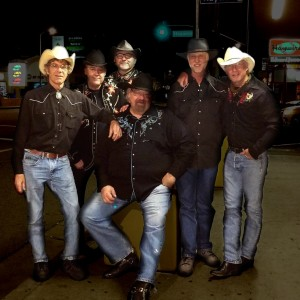 Haywire Country Band - Country Band in San Fernando, California