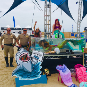 HB Mermaids - Mermaid Entertainment / Costumed Character in Huntington Beach, California
