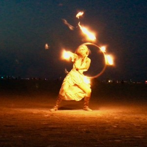 HD Entertainment - Fire Performer in Asheville, North Carolina
