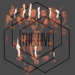 The Hive Fire Performance - Fire Performer / Hoop Dancer in Brooklyn, New York