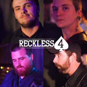 Reckless 4 - Rock Band in Kingston, Ontario