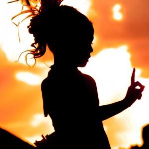 "Hea ""Hey-ya"", Helping Every Angel - Polynesian Entertainment in Kahuku, Hawaii"